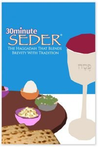 30-Minutes-or-Less-Passover