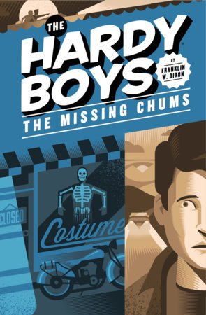 Hardy Boys Penguin Random House