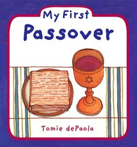 My-First-Passover