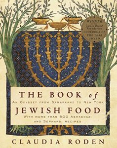 The-Book-of-Jewish-Food