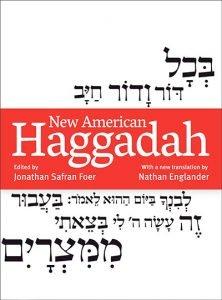 The-New-American-Haggadah