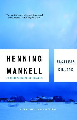 book-Faceless Killers