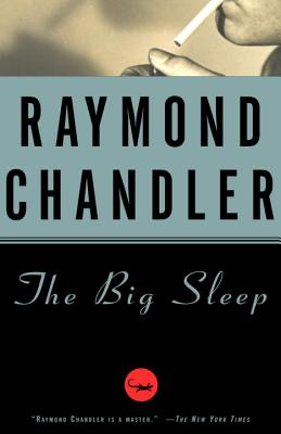 book-The Big Sleep