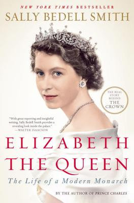 book-Elizabeth the Queen-The Life of a Modern Monarch