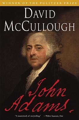 book-John Adams