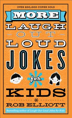 book-More Laugh-Out-Loud Jokes for Kids