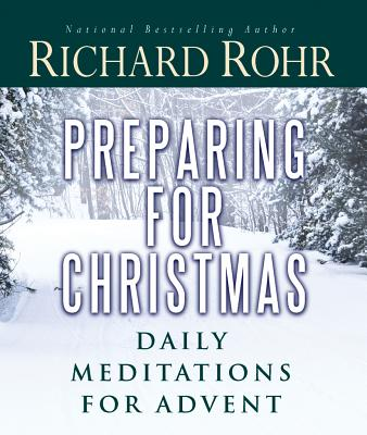 book-Preparing for Christmas-Daily Meditations for Advent