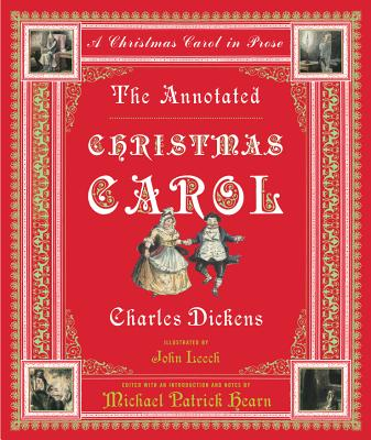 book-The Annotated Christmas Carol-A Christmas Carol in Prose