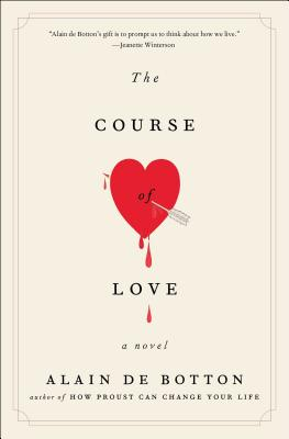 book-The Course of Love