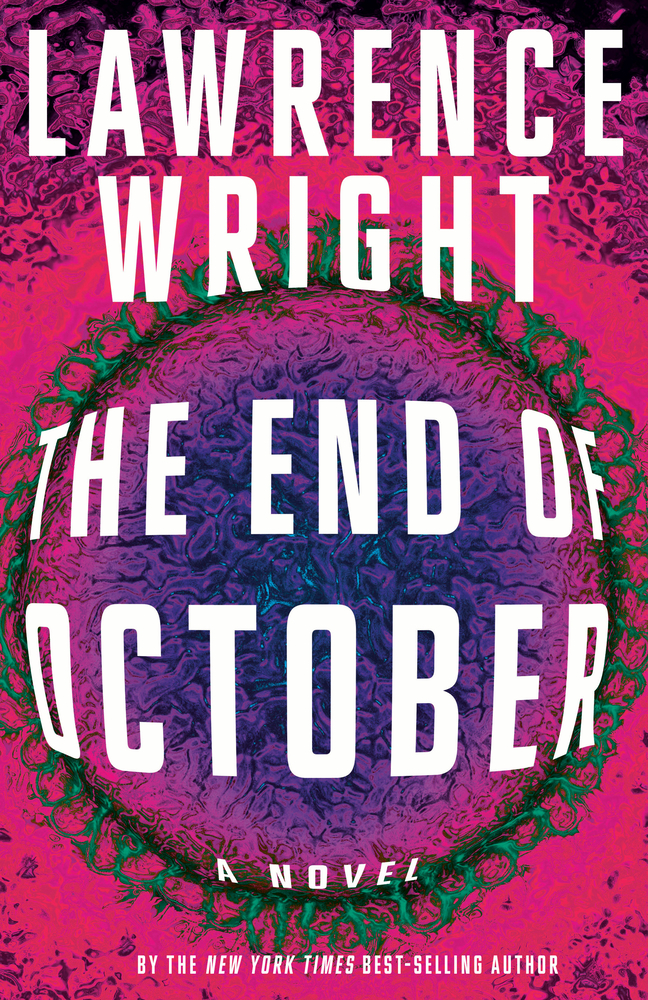 book-The End of October
