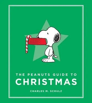 book-The Peanuts Guide to Christmas