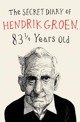 book-The Secret Diary of Hendrik Groen
