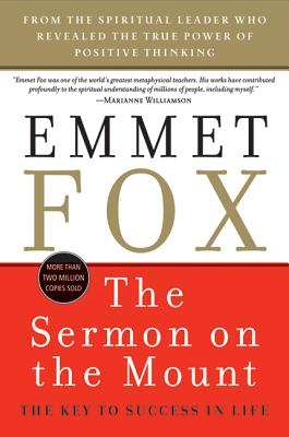 book-The Sermon on the Mount - The Key to Success in Life