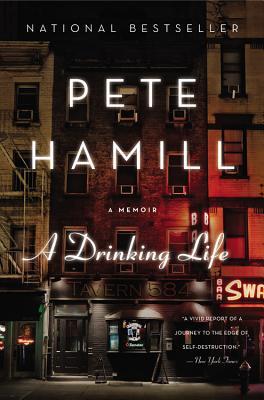 book-A Drinking Life-A Memoir