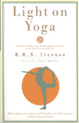 book-Light on Yoga-The Bible of Modern Yoga... (Revised)