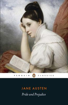 book-Pride and Prejudice