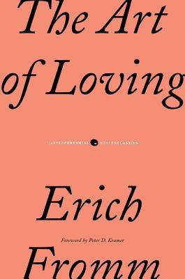 book-The Art of Loving