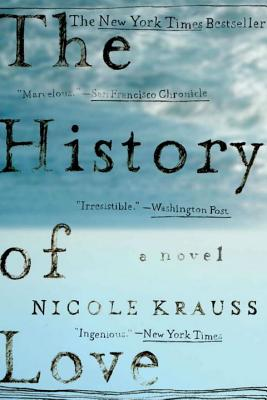 book-The History of Love
