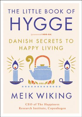 book-The Little Book of Hygge-Danish Secrets to Happy Living