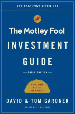 book-The Motley Fool Investment Guide-How the Fools Beat Wall Street's Wise Men and How You Can Too