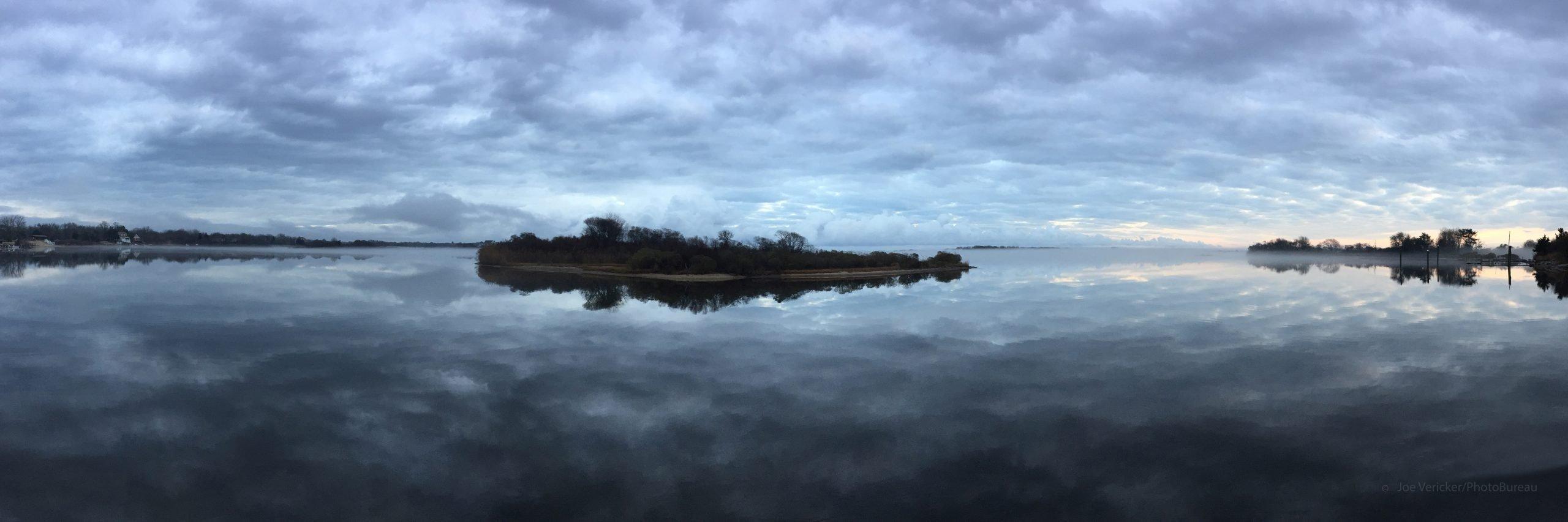 Joe Vericker. Ram Island. All rights reserved.