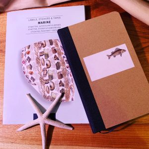 Lined Note Book/Journal