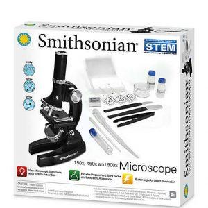Smithsonian STEM Microscope