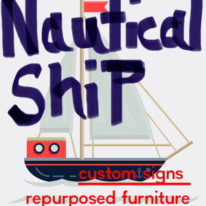 natuical-ship-art-crafts